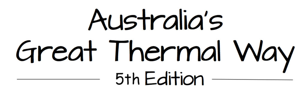 Great Thermal Way | Hot Springs | Therapeutic | Australia